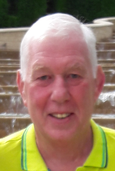 John Powell - Honorary Fixtures Secretary